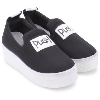Giày thể thao nữ AZ79 WNTT0140013 (Đen)