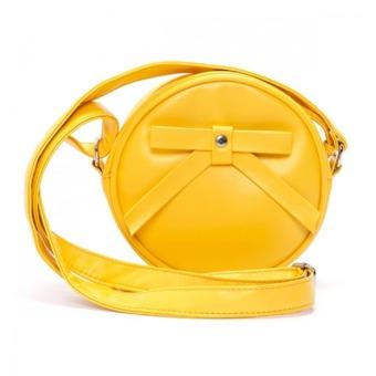 Túi tròn mini MS128 (Vàng)