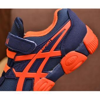 Giày Thể Thao Trẻ Em GTE 11