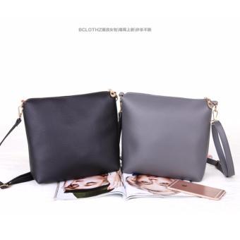 Túi xách thời trang BG2( xám)
