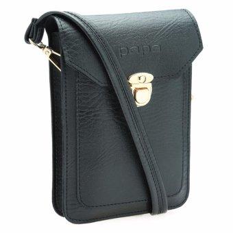 Túi đeo đựng điện thoại PAPA PPDT001 (Màu đen)