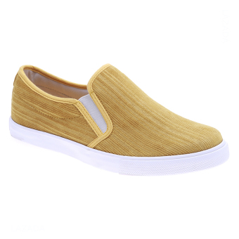 Giày xỏ nữ Aqua Sportswear W127 (Vàng)