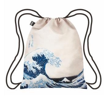 Balô đa năng LOQI (hình sóng biển)