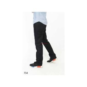 Quần Jeans Nam Duy Phát 734