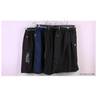 Bộ 4 Quần Short nam Rozalo RMQ2775 - Màu ngẫu nhiên