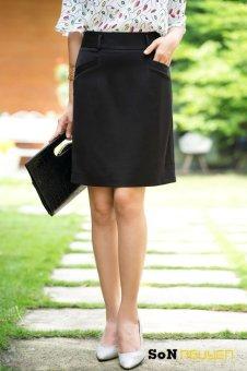 Chân váy ôm 18201