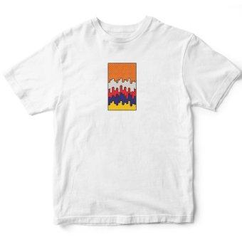Áo Thun Lichtenstein (Trắng)