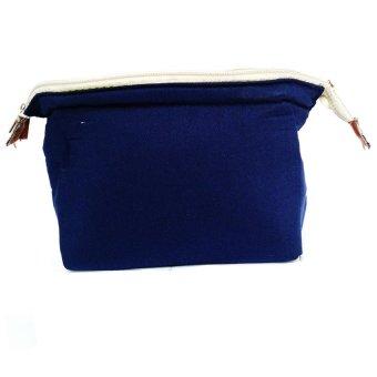 Túi đựng đồ mỹ phẩm cotton tiện dụng HQ5880-1