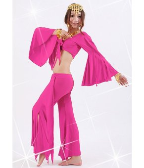 Tops and Trousers for Belly Dance - Intl - intl