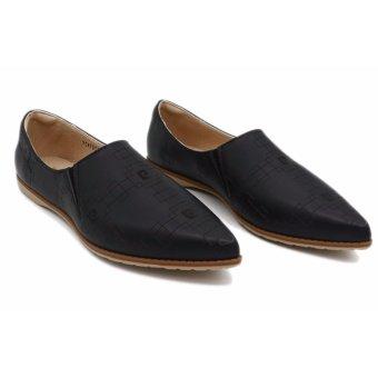Giày búp bê Pierre Cardin Paris SB068-BLACK
