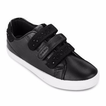 Giày thể thao trẻ em J KIWI G. D (Đen)