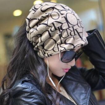 Mũ nữ thời trang Thu Đông 2016