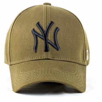 Nón Lưỡi Trai Thời Trang New York Julie Caps & Hats JLC172NNY - NÂU