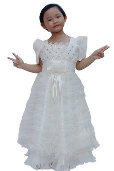 Đầm Bé Gái DB03A