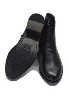 Giày boots da 2DKD