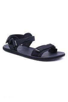 Giày Sandal nữ DVS WF034 (Đen)