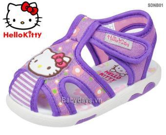 Sandal cho bé SDNB01