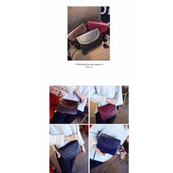 Túi thời trang Hàn Quốc (Nâu)