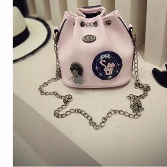 Túi xách thời trang buket mèo