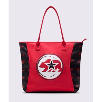 Túi Yoga CA Republik CAYOGATOTE (Đỏ)