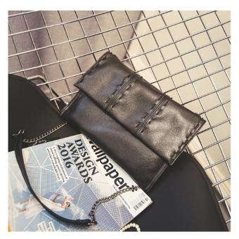Túi đeo chéo BeWatch (Đen)