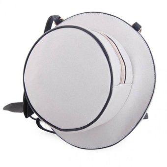 Túi xách hình nón (Xám)