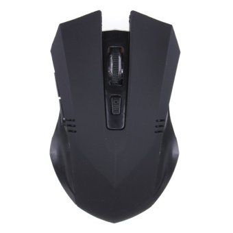 2.4GHz Wireless Optical 6D Buttons Game Mouse Mice + Receiver For PC Laptop - Intl