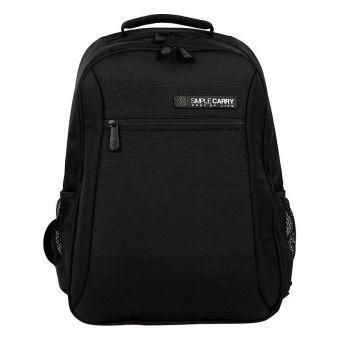 Balo Laptop B2B04 (Đen)