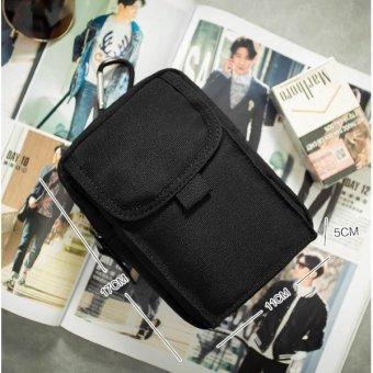Túi đeo hông nam thời trang v273