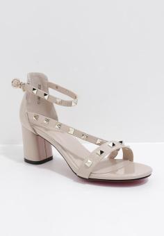 Sandals giả da nữ hiệu Meirie's hàng mới 100% Size 35 mã 07281201435