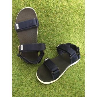 Sandal Vento Nv5616 (Xanh Đen)