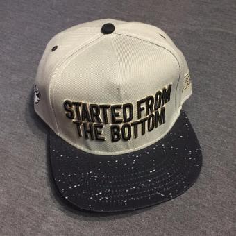 Mũ snapback Cayler M048