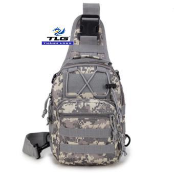 Túi đeo ngực thời trang du lịch phong cách Quân đội Mỹ TL8128 1 (Ngụy)