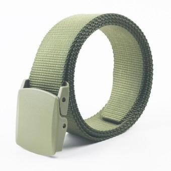 New Tactical Adjustable Survival Emergency Rescue Military Militaria Rigger Belt (Intl)
