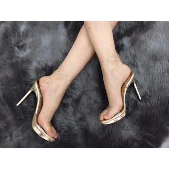 Giày cao gót nữ Eya & Olivia EO069