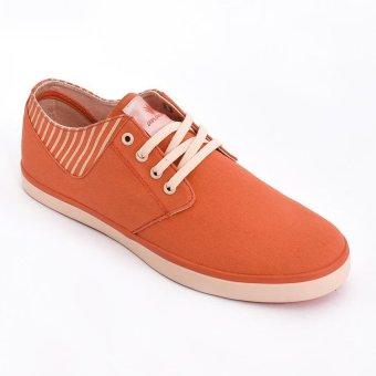 Giày nữ thời trang ANANAS 40108 (Cam)