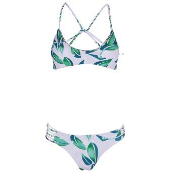 Olalasexy Áo Tắm Bikini Cao Cấp WAIANAE (Size M - Nhiều màu)