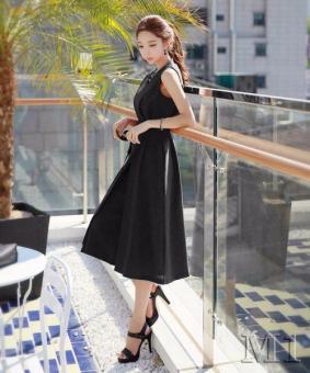 JumSuit Giả Đầm SET119