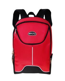 Balô Kity Bags 1103 (Đỏ)