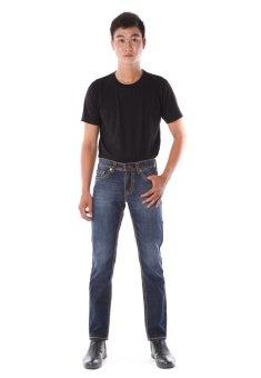 Quần jeans nam MAD-5502