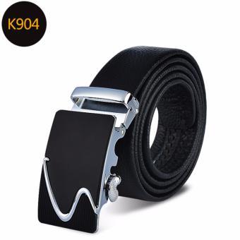 Dây lưng nam khóa tự động thời trang ROT017-K904 - 3711646