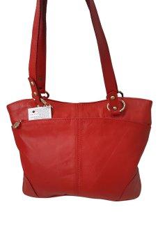 Túi xách da nữ Vkevin TT19-DO (Đỏ)