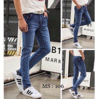 Quần Jeans nam trẻ trung 106