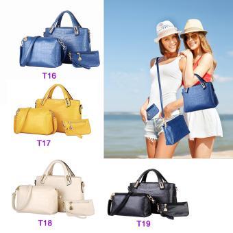 Set 3 túi đeo vai thời trang T16