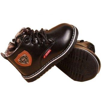 Giày bé trai GTE27 (Đen)