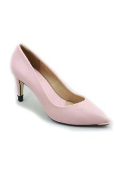Giày cao gót nũ bít mũi 8f