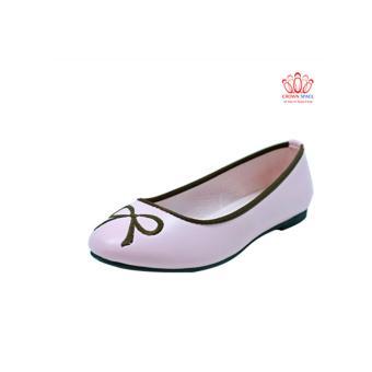 Giày búp bê bé gái cao cấp CRUK360