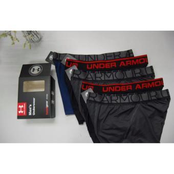 Combo 5 quần boxer nam cao cấp Under Armour VNXK