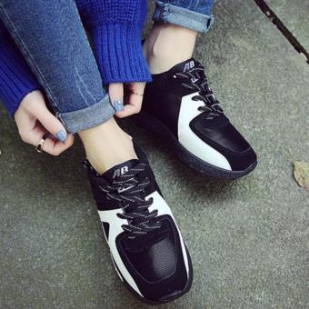 Giày sneaker nữ thời trang THGN17
