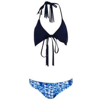 Olalasexy Áo Tắm Bikini Cao Cấp MAKAHA (Size M - Nhiều màu)